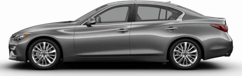 2022 Infiniti Q50 for sale in Austin, TX