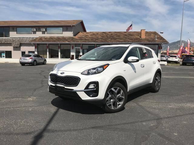 2020 Kia Sportage for sale in Butte, MT