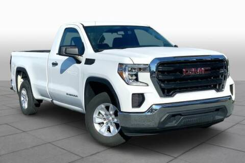 2019 GMC Sierra 1500 for sale at CU Carfinders in Norcross GA
