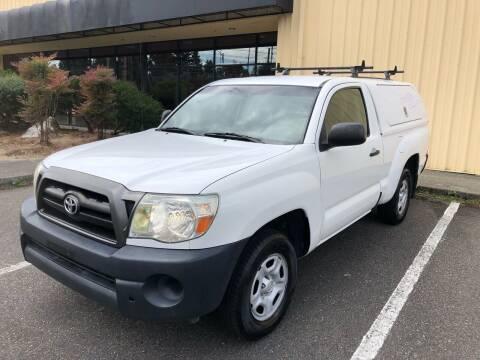 2008 Toyota Tacoma for sale at South Tacoma Motors Inc in Tacoma WA