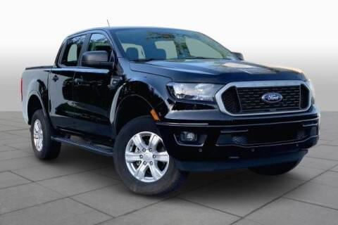 2019 Ford Ranger for sale at CU Carfinders in Norcross GA