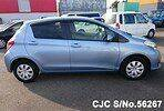 2014 Toyota Yaris for sale at Best Wheels Imports in Johnston RI