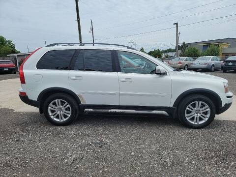 2008 Volvo XC90 for sale at Dick Smith Auto Sales in Augusta GA