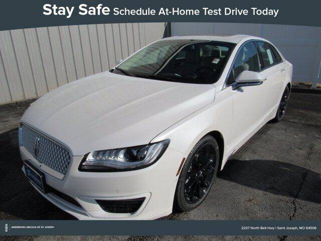 2020 Lincoln MKZ for sale in Saint Joseph, MO