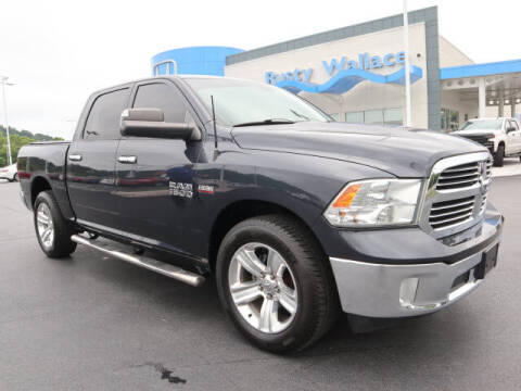 2014 RAM Ram Pickup 1500 for sale at RUSTY WALLACE HONDA in Knoxville TN