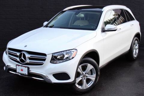 2018 Mercedes-Benz GLC for sale at Kings Point Auto in Great Neck NY
