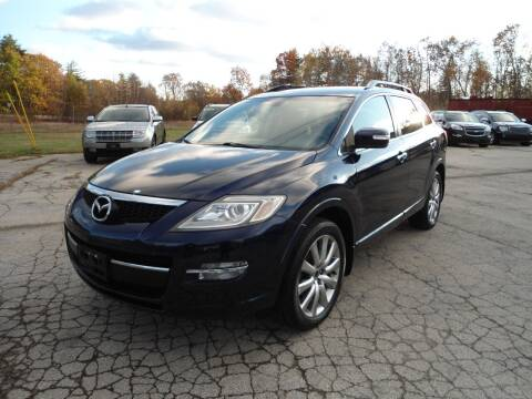 2008 Mazda CX-9 for sale at Route 111 Auto Sales in Hampstead NH