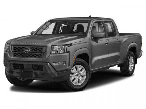 2022 Nissan Frontier for sale in Mesa, AZ