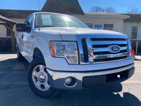 2011 Ford F-150 for sale at Hola Auto Sales Doraville in Doraville GA