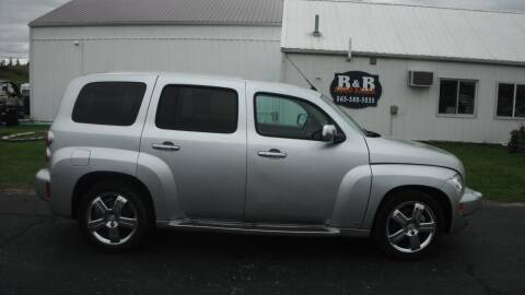 2009 Chevrolet HHR for sale at B & B Sales 1 in Decorah IA