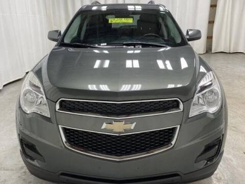 2013 Chevrolet Equinox for sale at Cj king of car loans/JJ's Best Auto Sales in Troy MI