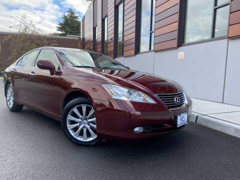 2007 Lexus ES 350 for sale at DAILY DEALS AUTO SALES in Seattle WA