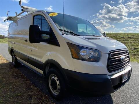2015 Ford Transit Cargo for sale at Mr. Car LLC in Brentwood MD