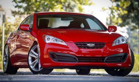 2010 Hyundai Genesis Coupe for sale at MS Motors in Portland OR