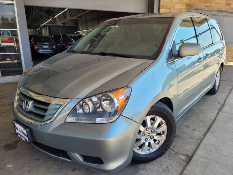 2010 Honda Odyssey for sale at Car Planet Inc. in Milwaukee WI