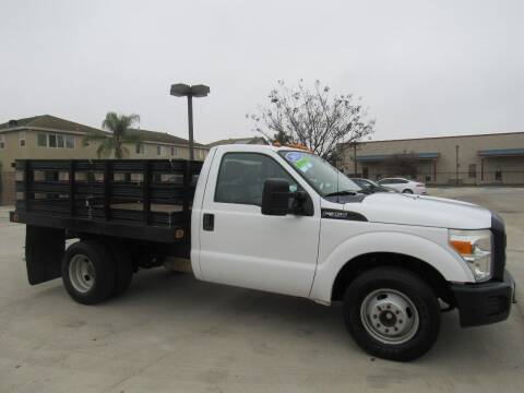 2013 Ford F-350 Super Duty for sale at 2Win Auto Sales Inc in Oakdale CA