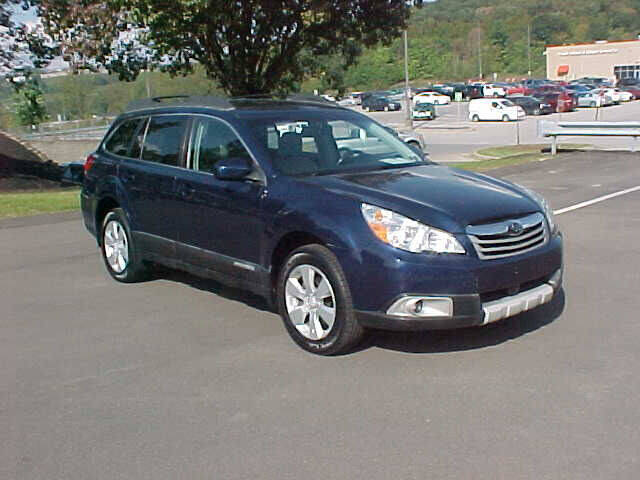2010 Subaru Outback for sale at North Hills Auto Mall in Pittsburgh PA