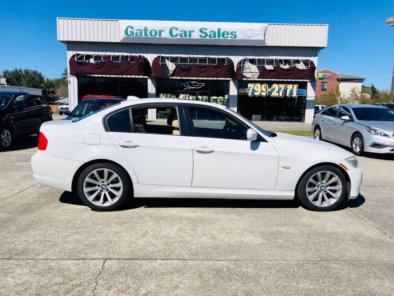 2011 BMW 3 Series for sale at Gator Car Sales in Picayune MS