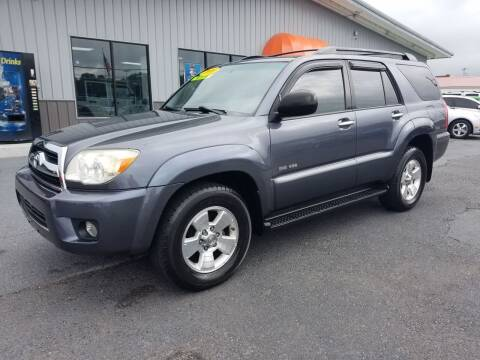 2009 Toyota 4Runner for sale at Moores Auto Sales in Greeneville TN