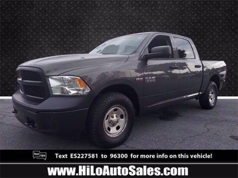 2014 RAM Ram Pickup 1500 for sale at Hi-Lo Auto Sales in Frederick MD