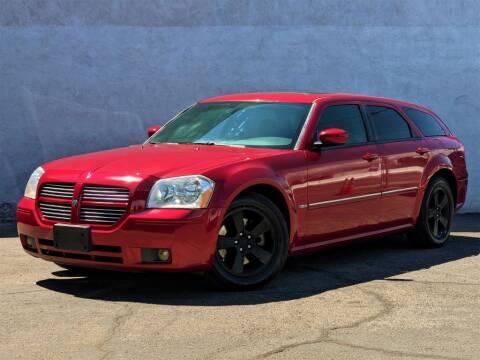2007 Dodge Magnum for sale at Divine Motors in Las Vegas NV