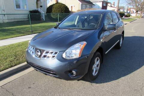 2013 Nissan Rogue for sale at First Choice Automobile in Uniondale NY