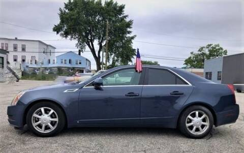 2009 Cadillac CTS for sale at Ataboys Auto Sales in Manchester NH