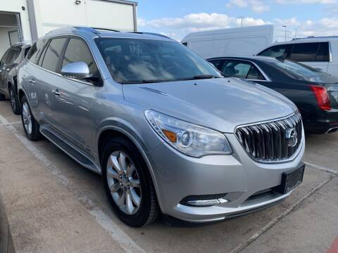 2015 Buick Enclave for sale at Excellence Auto Direct in Euless TX