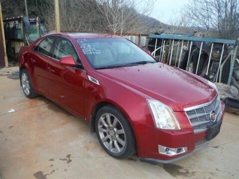 2008 Cadillac CTS for sale at East Coast Auto Source Inc. in Bedford VA