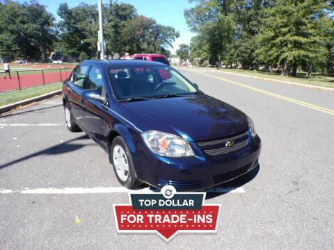 2008 Chevrolet Cobalt for sale at TJS Auto Sales Inc in Roselle NJ