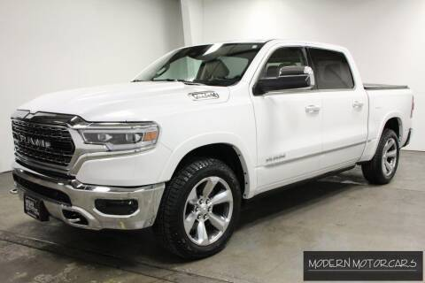 2019 RAM Ram Pickup 1500 for sale at Modern Motorcars in Nixa MO