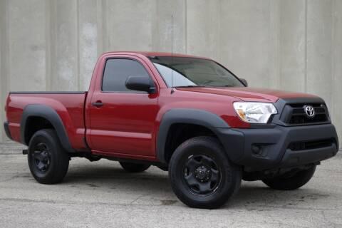 2014 Toyota Tacoma for sale at Albo Auto in Palatine IL