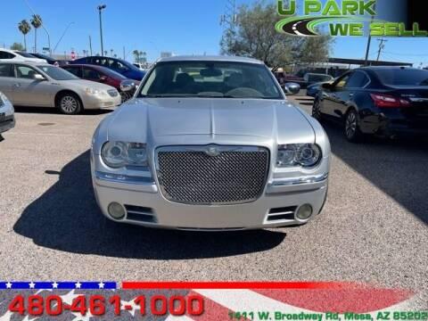 2006 Chrysler 300 for sale at UPARK WE SELL AZ in Mesa AZ