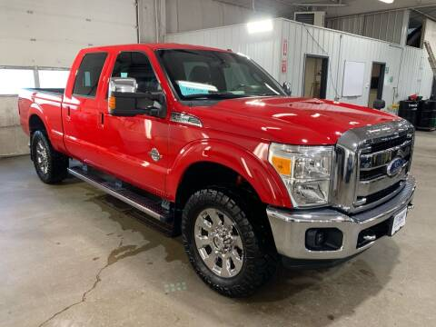 2011 Ford F-350 Super Duty for sale at Premier Auto in Sioux Falls SD