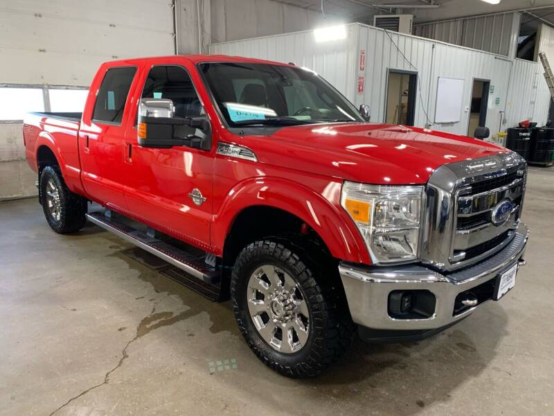 2011 Ford F-350 Super Duty for sale in Sioux Falls, SD