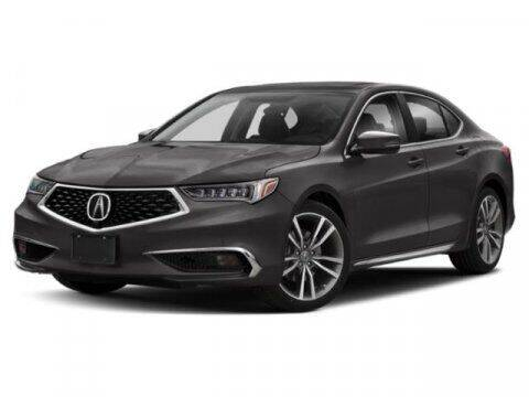 2019 Acura TLX for sale in Bradenton, FL