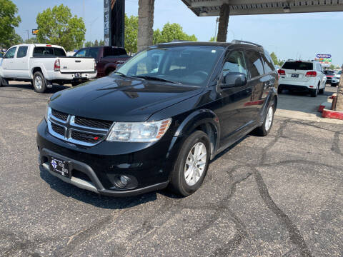 2015 Dodge Journey for sale at Atlas Auto in Grand Forks ND