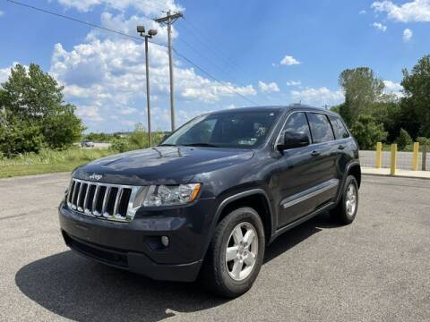 2012 Jeep Grand Cherokee for sale at Instant Auto Sales - Lancaster in Lancaster OH