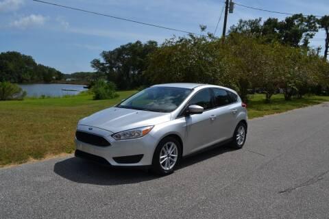 2018 Ford Focus for sale at Car Bazaar in Pensacola FL