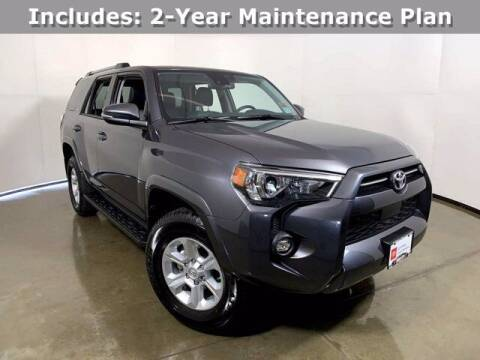2021 Toyota 4Runner for sale at Smart Motors in Madison WI