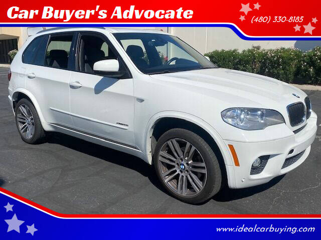 2013 BMW X5 for sale at Car Buyer's Advocate in Phoenix AZ