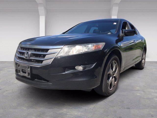 2012 Honda Crosstour for sale in North Dartmouth, MA