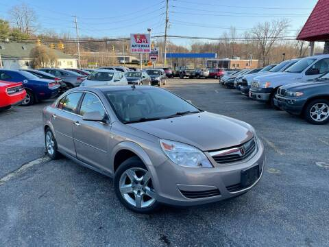 2008 Saturn Aura for sale at KB Auto Mall LLC in Akron OH