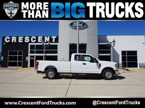 2020 Ford F-250 Super Duty for sale at Crescent Ford in Harahan LA