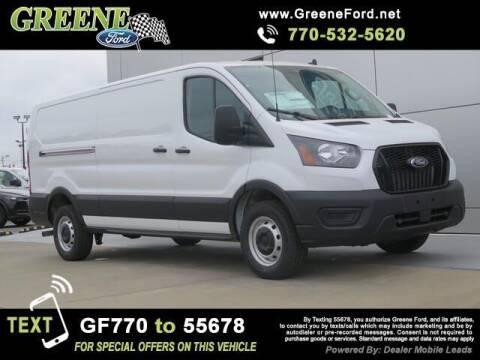 2021 Ford Transit Cargo for sale at Nerd Motive, Inc. - NMI in Atlanta GA