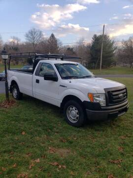 2012 Ford F-150 for sale at Alpine Auto Sales in Carlisle PA