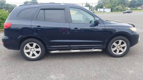 2007 Hyundai Santa Fe for sale at Wrightstown Auto Sales LLC in Wrightstown NJ