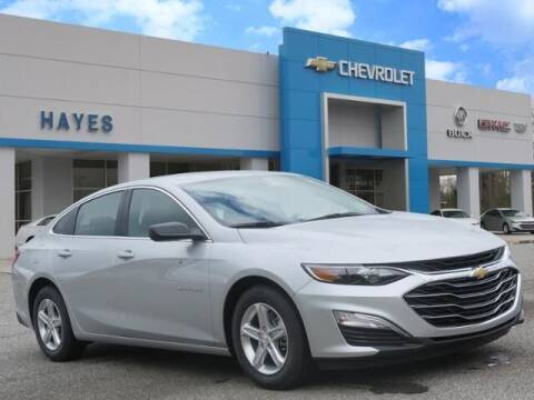 2020 Chevrolet Malibu for sale at HAYES CHEVROLET Buick GMC Cadillac Inc in Alto GA
