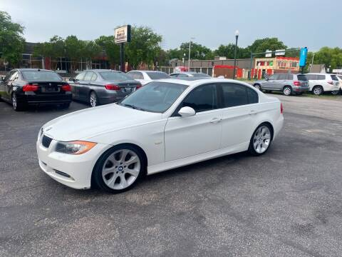 2006 BMW 3 Series for sale at BWK of Columbia in Columbia SC