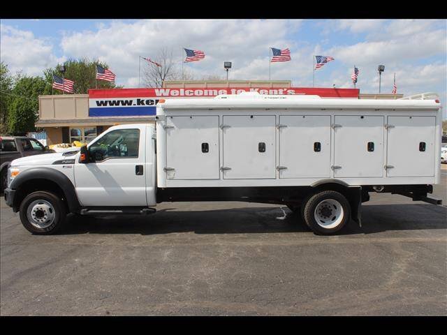 2016 Ford F-450 Super Duty for sale at Kents Custom Cars and Trucks in Collinsville OK